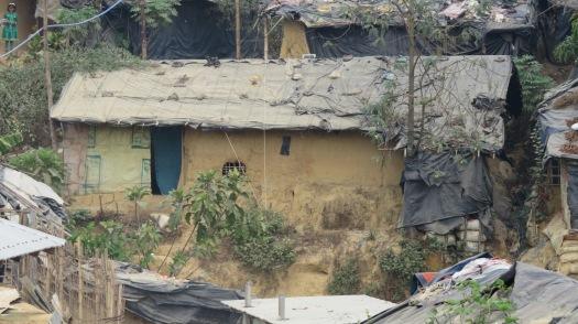 A Refugee House